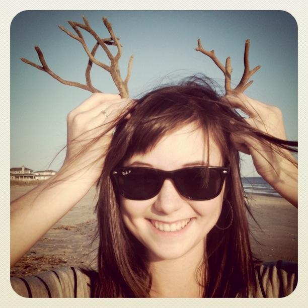 seaweed antlers
